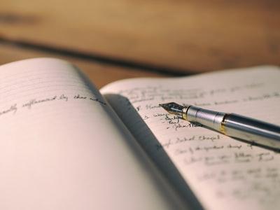 テストライティングや記事執筆