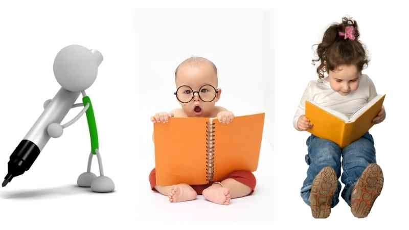 文章力の鍛え方は3つ 『書く』『学ぶ』『読む』