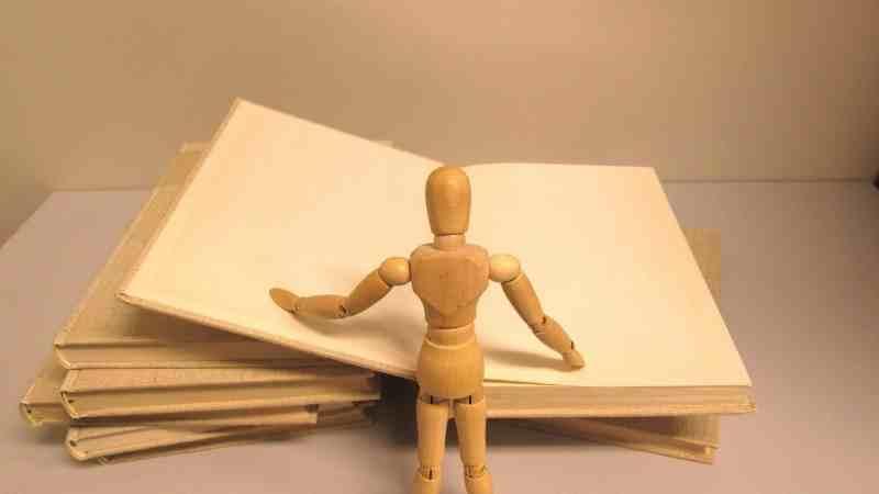 文章力の鍛え方その3 本を読む